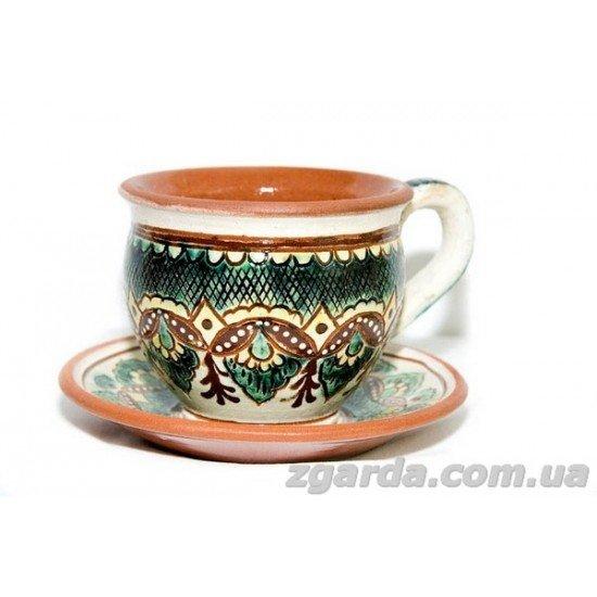 Косівська кераміка 12х14 (КК 01-01)