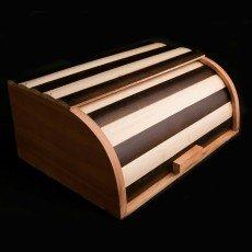 Дерев'яні хлібниці
