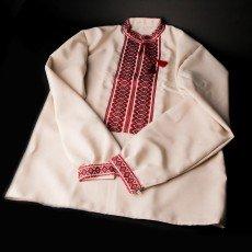 Купить вышиванки мужские ручной работы