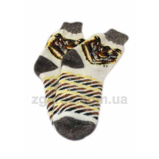 Носки ангоровые размер 42-44 (ША 01-31)