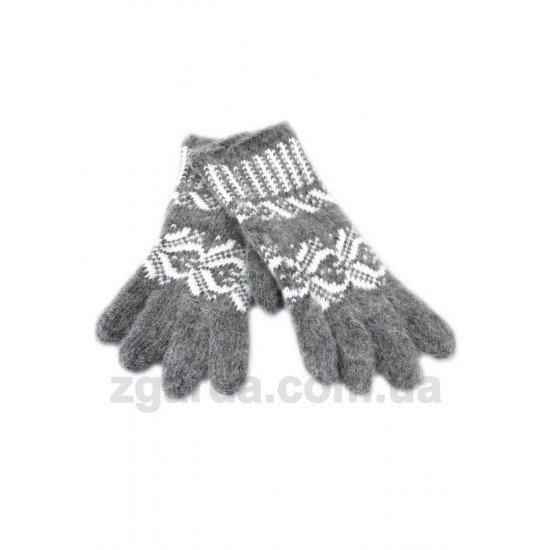 Рукавиці жіночі (ША 01-40)