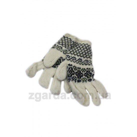 Рукавиці жіночі (ША 01-42)