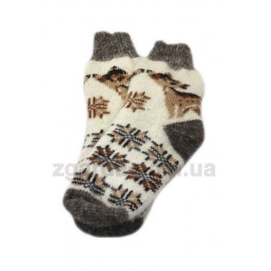 Носки ангоровые размер 38-41 (ША 01-47)