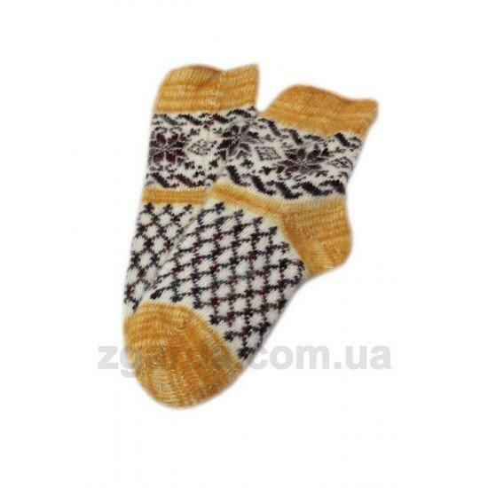 Носки ангоровые размер 36-40 (ША 01-49)