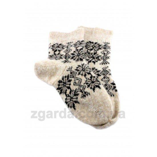 Носки ангоровые размер 38-41 (ША 01-03)