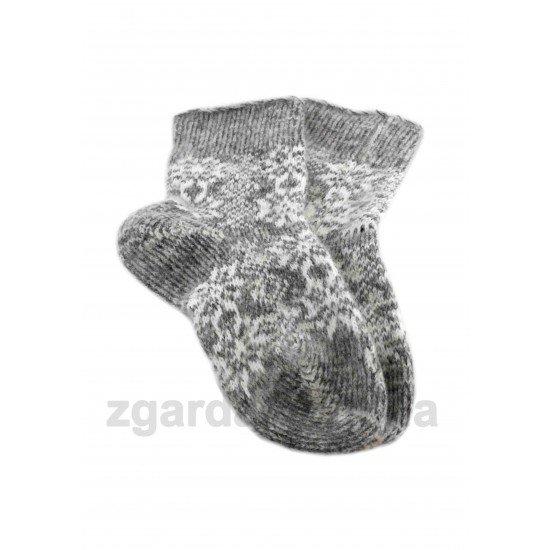 Носки ангоровые размер 38-41 (ША 01-04)