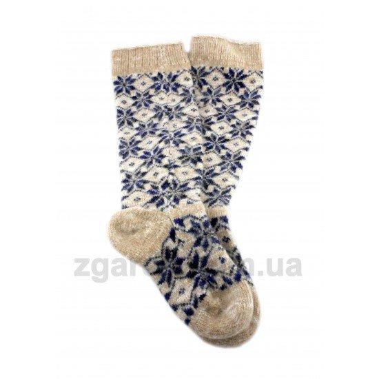 Носки ангоровые размер 36-41 (ША 01-21)