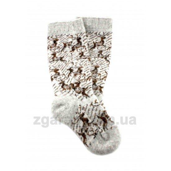 Носки ангоровые размер 36-41 (ША 01-22)