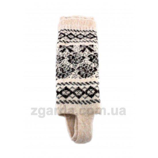 Носки ангоровые размер 36-42 (ША 01-24)