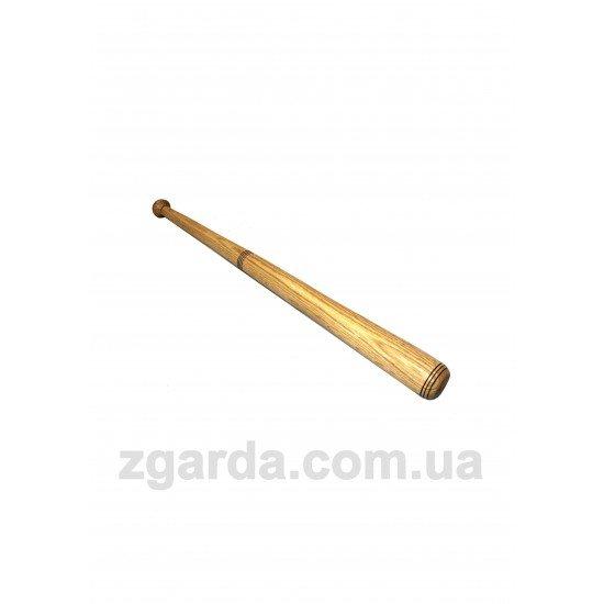 Бита деревянная 80х6 (БД 01-14)