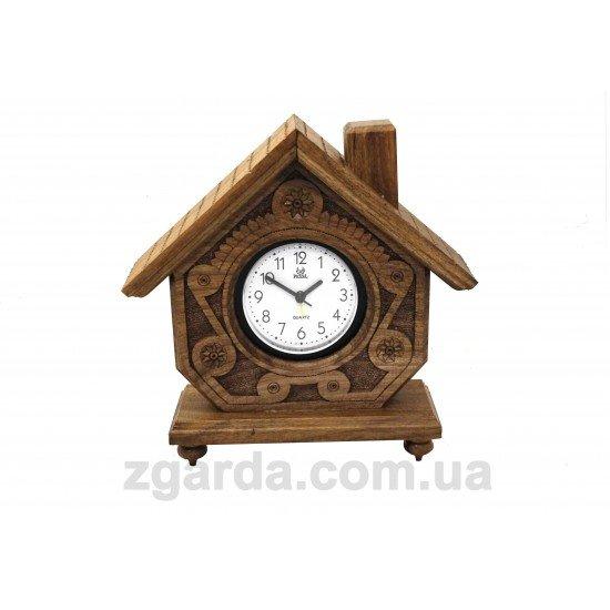 Часы деревянный 24х24х7 (ГД 01-09)