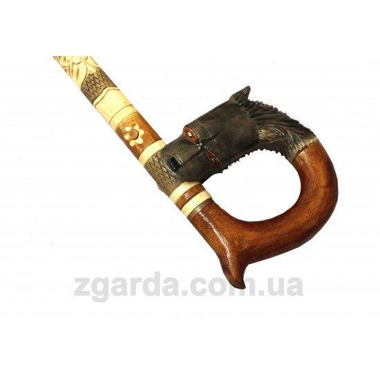 Палка деревянная 90х18 (ПД 01-09)