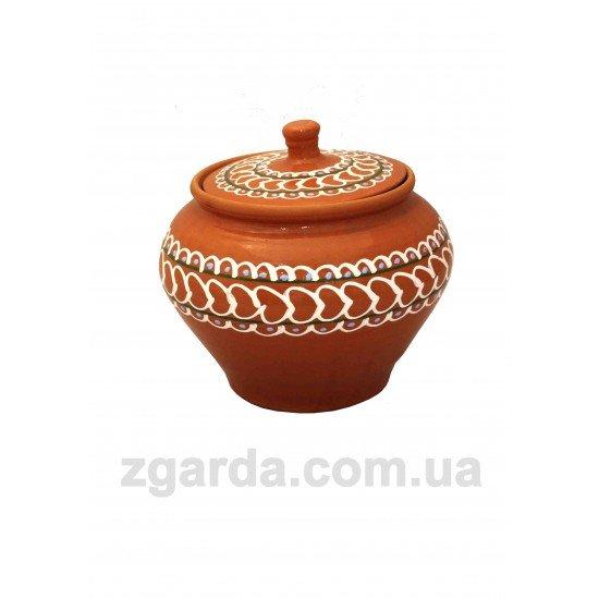 Косовская керамика 2 литра (КК 01-03)