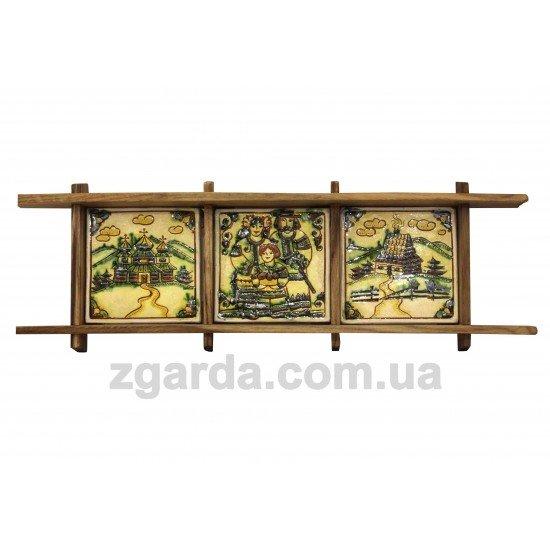 Косовская керамика 42х12 (КК 01-05)