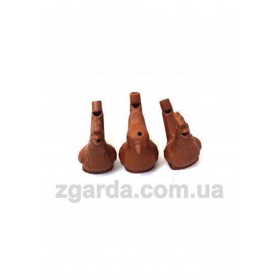 Керамический свисток (ОПТ 01-30)