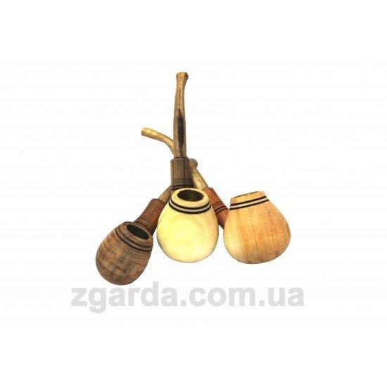Люлька деревянная 17х5 (ОПТ 01-10)