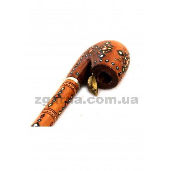 Деревянная люлька 25х6х4 (ДЛ 01-06)