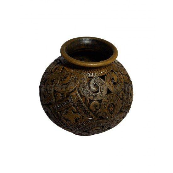 Ваза керамическая 20-24 диаметр (ВК 01-03)