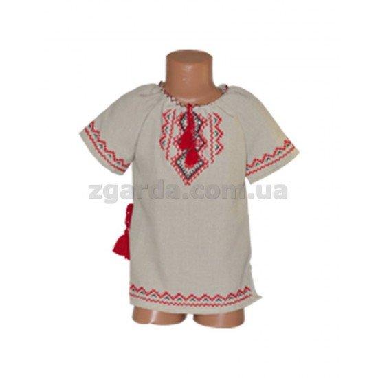 Вышиванка для девочки (ВД 01-21)