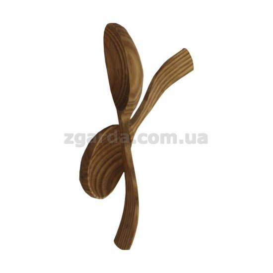 Деревянная ложка 18х6 (ОПТ 01-64)