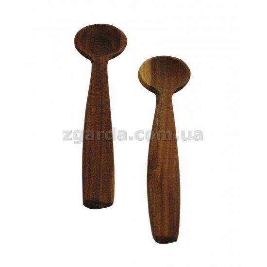 Деревянная ложка 14х2 (ОПТ 01-66)