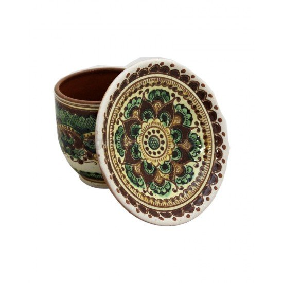 Косівська кераміка 12х14 0,3л. (КК 01-18)