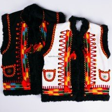 Гуцульская одежда