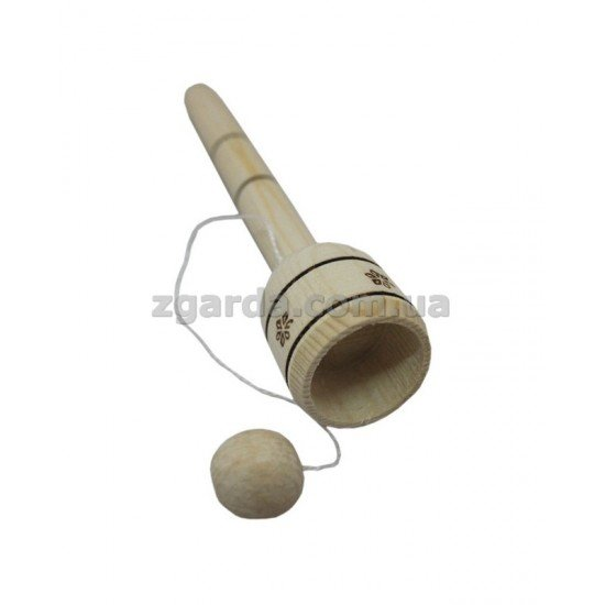 Игрушка закидалка 18х4 (ОПТ 02-29)
