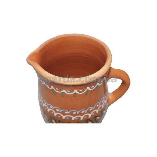Косівська кераміка 1,5 літра (КК 01-37)