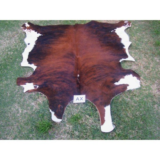 Коровья шкура 220х160 (КШ 01-01)