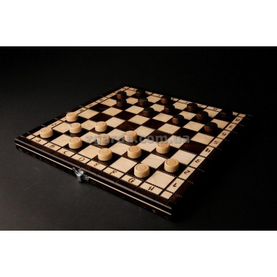 Шахматы деревянные 31х31 (ШД 01-25)