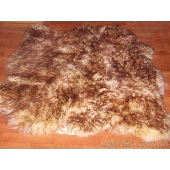 Кожа овечья 180х125 (ШО 01-09)
