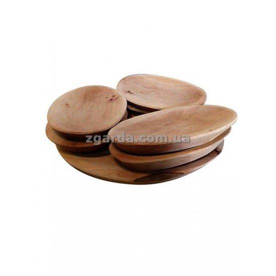 Доска для нарезки диаметр 33(ДН 01-32)