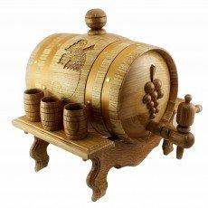 Купить Бочки из дерева для вина