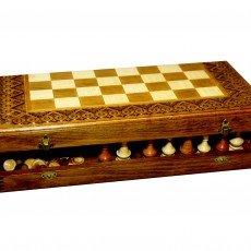 Шахмати і нарди