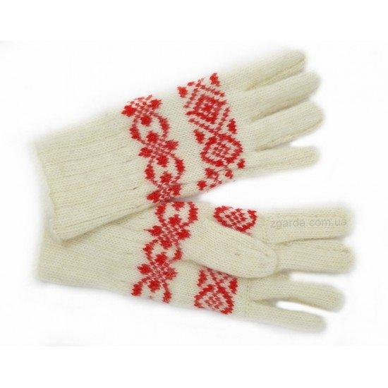Рукавиці жіночі (ША 01-41)