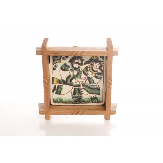 Косівська кераміка 12х12 (КК 01-58)
