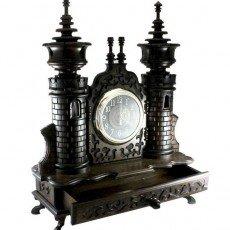 Купити годинник з дерева авторської роботи у Києві - інтеренет магазин zgarda.com.ua