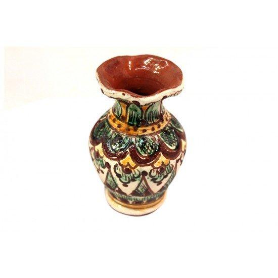 Косівська кераміка 10х7 (КК 01-51)
