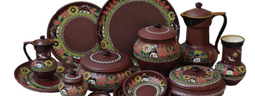 Топ-20 сувениров из Украины